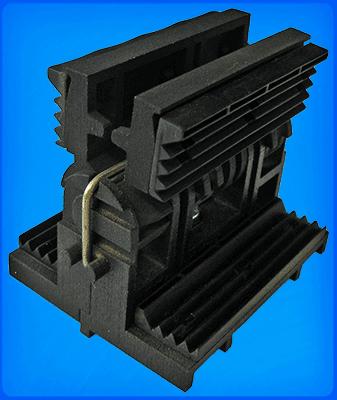 clamp panneau produit prototypage rapide