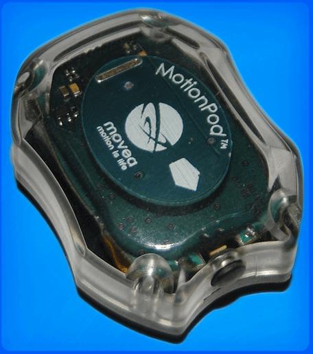 produit motionpad prototypage rapide