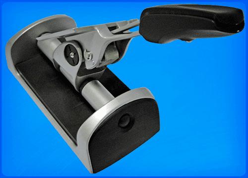prototypage horizontal vertical