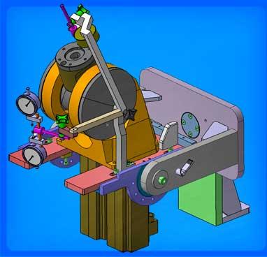 Image de développement produit 3D