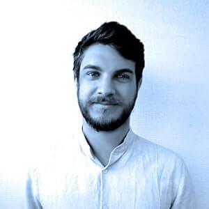 Alexandre, Ingénieur conception, Référent Simulation numérique