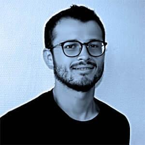 Anthony, Ingénieur conception, référent fabrication additive