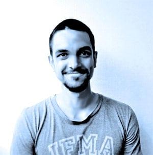 Antoine, ingénieur conception, spécialiste fonderie