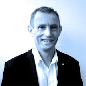 Christophe Laporte, Dirigeant, Directeur Technique