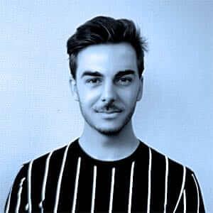 Dylan, dessinateur projeteur
