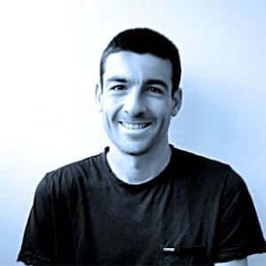 Ludovic, Responsable Projet conception, référent Atelier