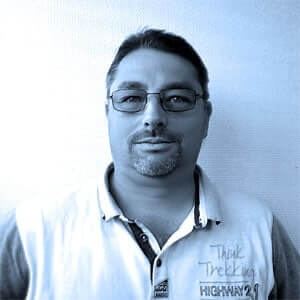 Patrick, Responsable client, Spécialiste plasturgie