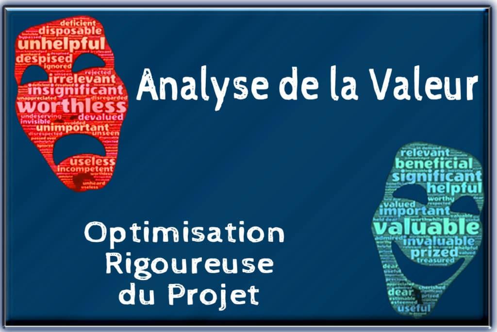 Analyse de la Valeur