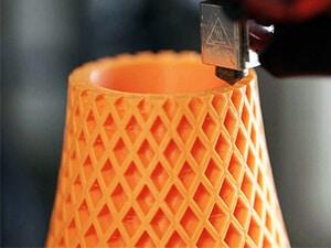 Impression 3D par dépot de fil FDM