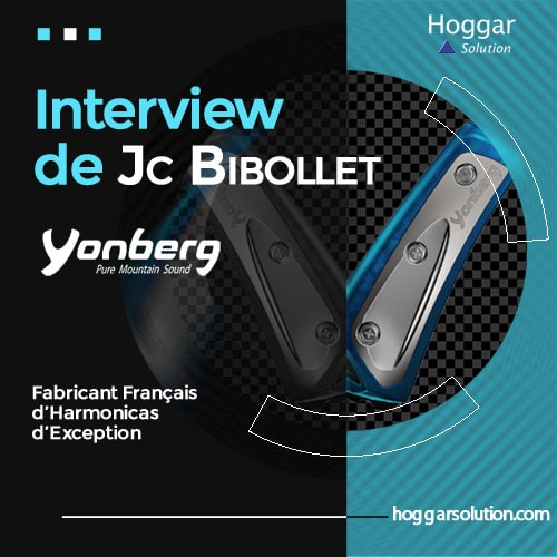 Interview Yonberg