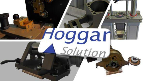 Aperçu des réalisations Outillages par HOGGAR Solution